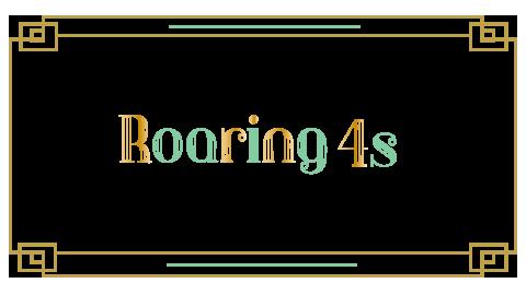Roaring4s